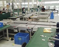 充电桩生产线